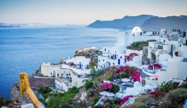 White villas of Greece