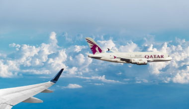 Successful Qatar Airways