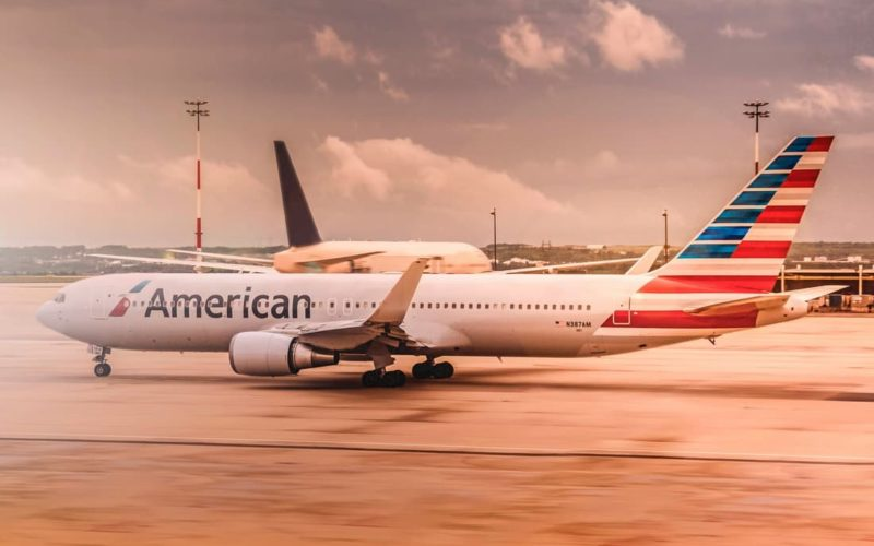 US Airline