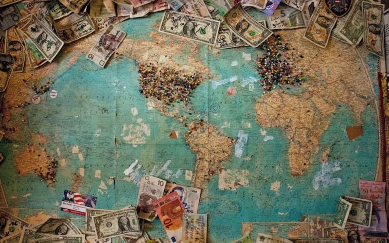 Save money in travel