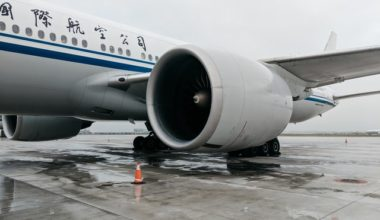 Airline of China